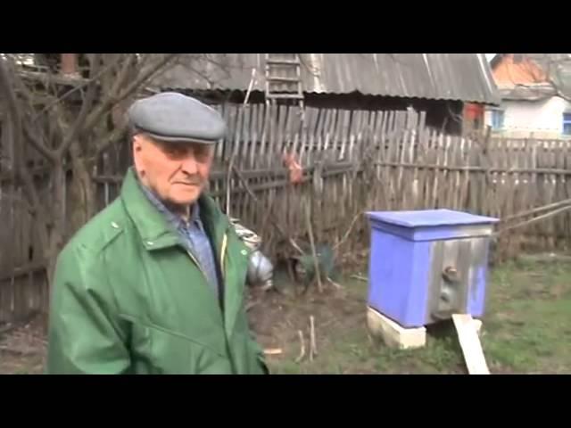 Секреты мастерства пчеловода !