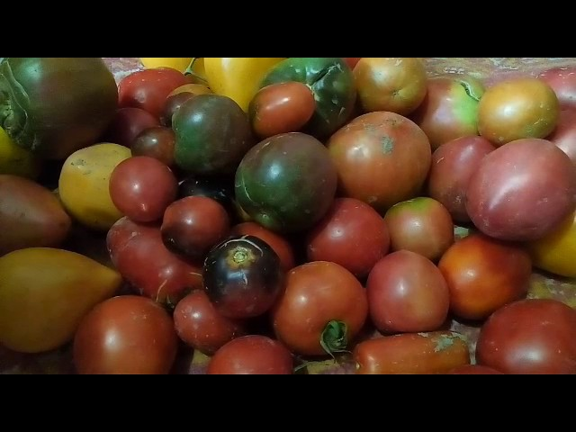 Как приготовить вкусный томатный сок?ОЧЕНЬ ПРОСТО!!!