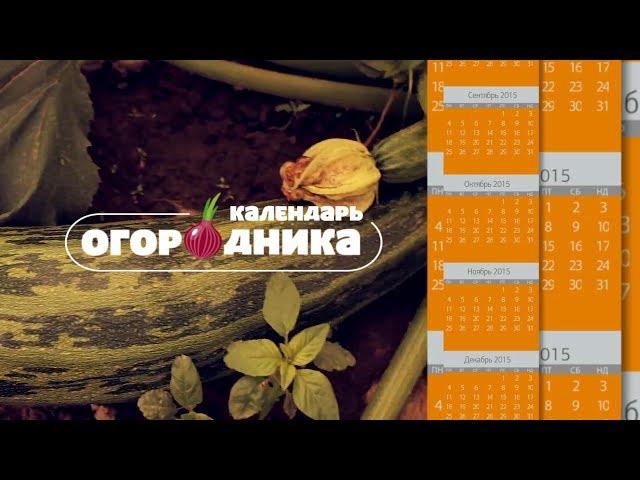 Календарь огородника 2017 01-07 отктября
